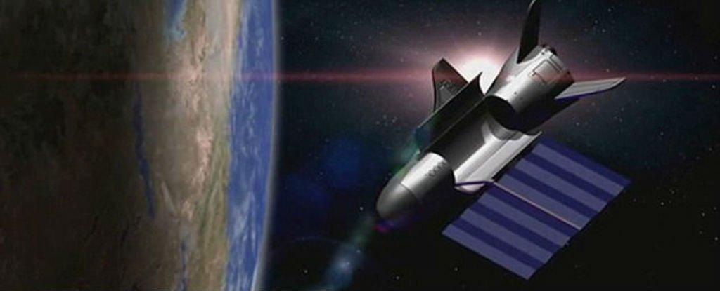 avion spatial