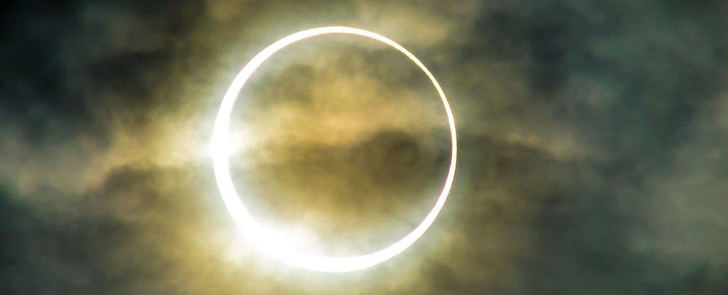 eclipsa soare