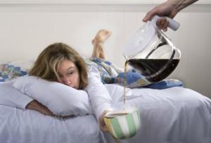 Ești alergic sau sensibil la cafea?