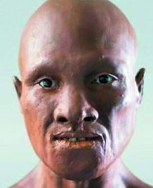 Ion din Anina, 36.000 de ani