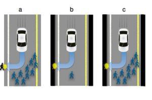 masini autonome dilema