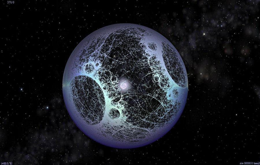 sfera dyson