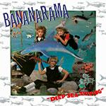Deep Sea Skiving LP sleeve