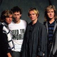 1984 Christmas Top 40