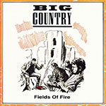 Fields Of Fire sleeve