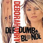 Def, Dumb & Blonde sleeve