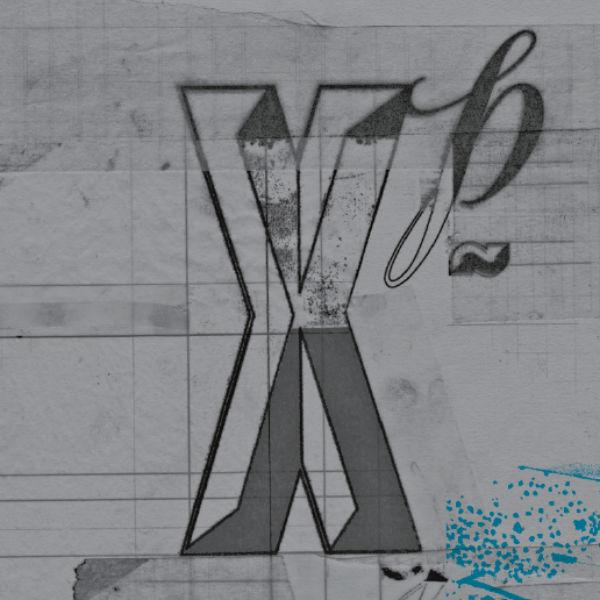 """The Pixies' """"EP2"""" sleeve"""