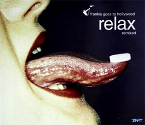 Relax 2001 CD