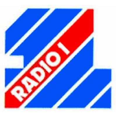 1980 Radio 1 logo