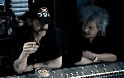 Lemmy & Phil