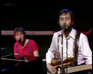 Chas & Dave