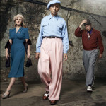 """Dexys - """"Let The Record Show Dexys Do Irish And Country Soul"""""""