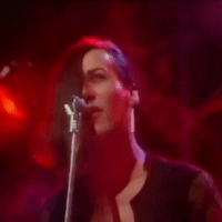 """""""Blow up the TV, blow up the car"""" - Top of the Pops, 21 May 1981"""
