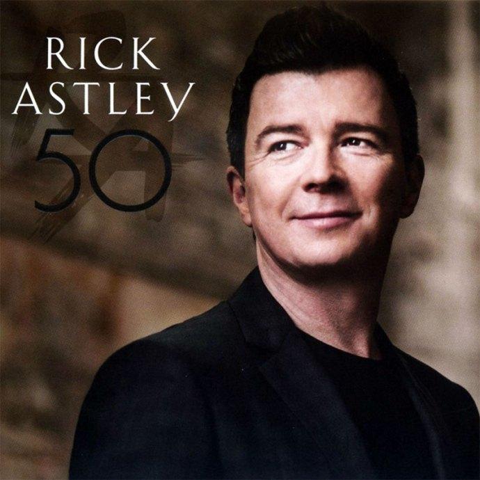 Rick Astley - 50