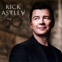"Review: Rick Astley, ""50"""