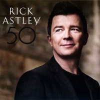 "Review: Rick Astley, ""50"""