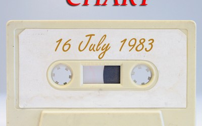 Off The Chart: 16 July 1983