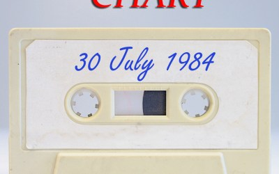 Off The Chart: 30 July 1984