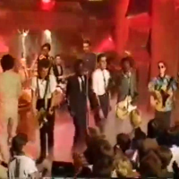 """""""In this great future you can't forget your past"""" - Top of the Pops, 9 July 1981"""