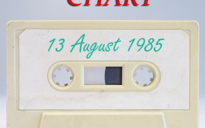 Off The Chart: 13 August 1985