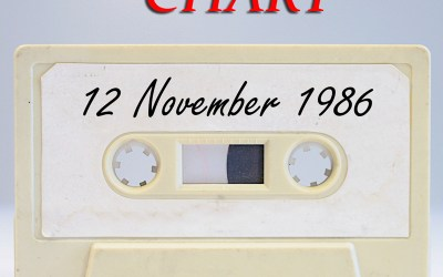 Off The Chart: 12 November 1986