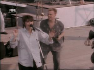 UB40 & Chrissie Hynde