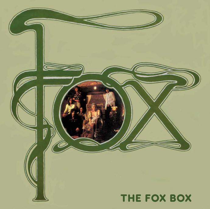 The Fox Box