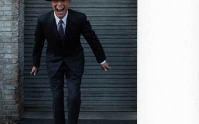 """David Bowie """"No Plan"""" EP"""
