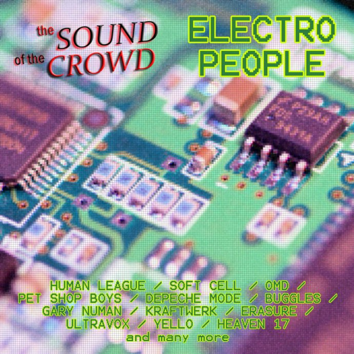 Electro People
