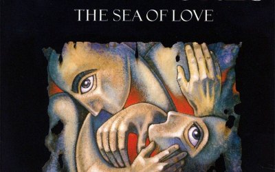 The Adventures - The Sea of Love