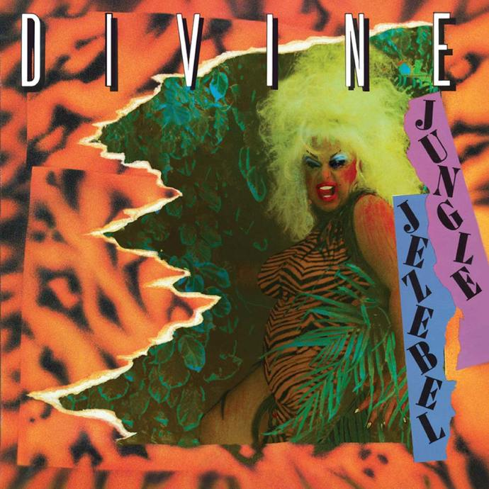 Divine: Jungle Jezebel