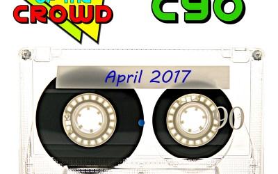 Virtual C90 April 2017