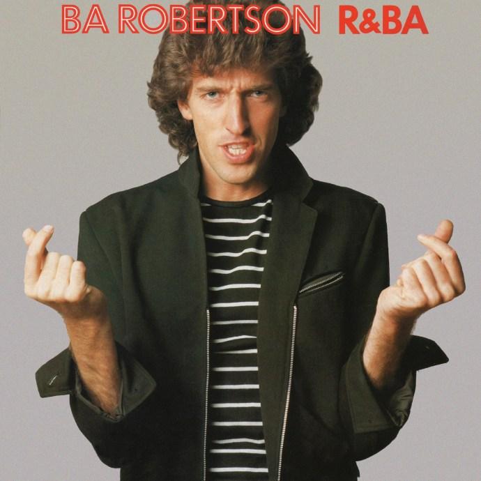 """BA Robertson - """"R&BA"""""""