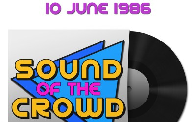 Off The Chart: 10 June 1986