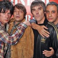 """Stone Roses """"split"""" - again"""