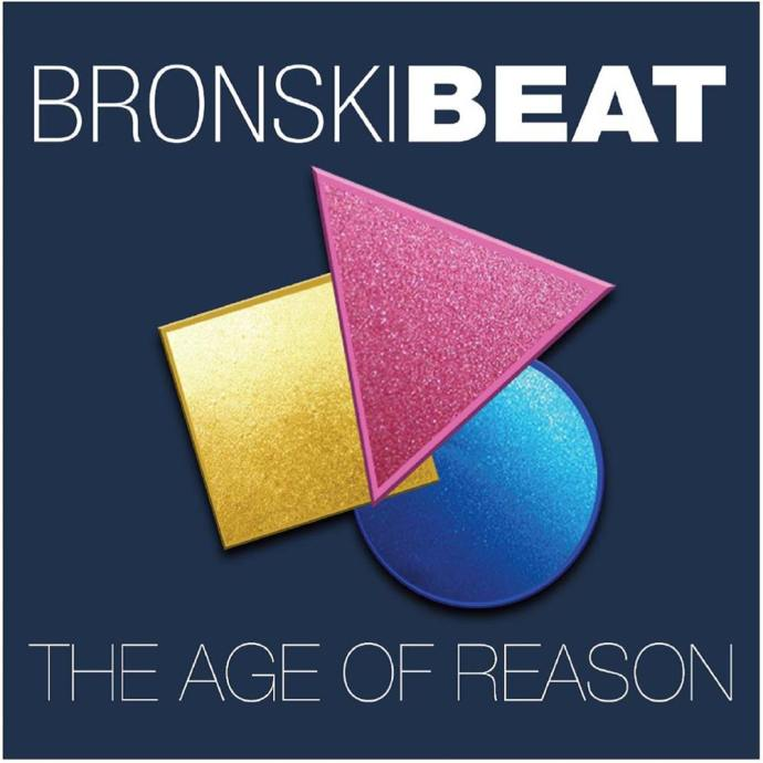 Bronski Beat - The Age Of Reason