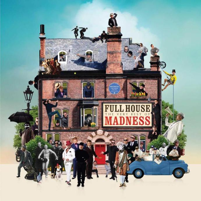 Full House: The Very Best Of Madness