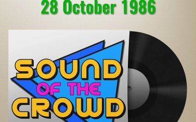 Off The Chart: 28 October 1986