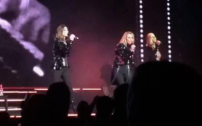 Bananarama, Clyde Auditorium, 12/11/2017