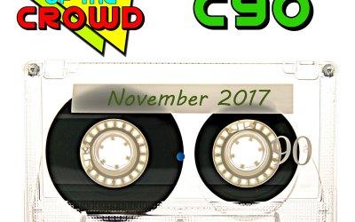 Virtual C90: November 1987
