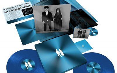 "U2 ""Songs of Experience"" box set"