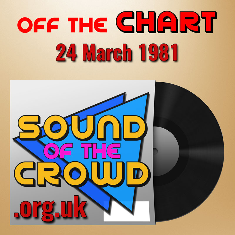 Off The Chart: 24 March 1981