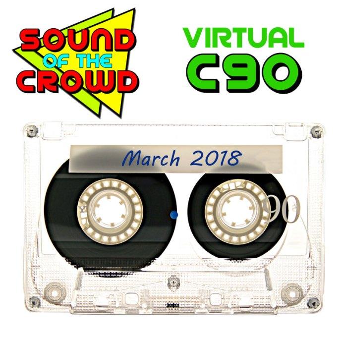Virtual C90: March 2018