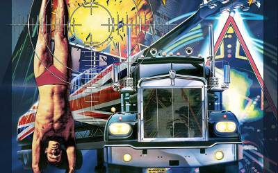 Def Leppard Box Set Volume One