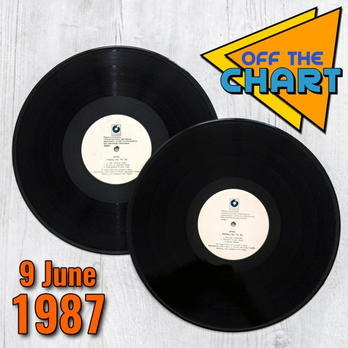 Off The Chart: 9 June 1987