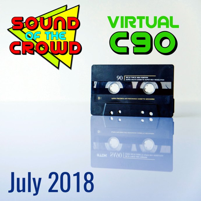 Virtual C90: July 2018