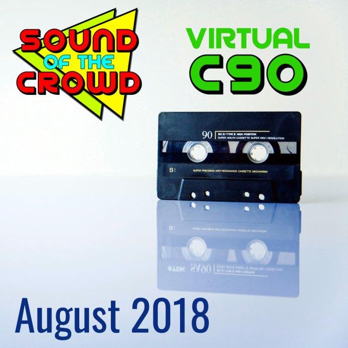 Virtual C90: August 2018