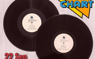 Off The Chart: 22 September 1985