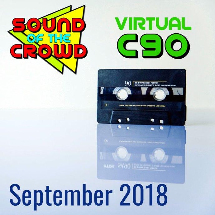 Virtual C90: September 2018
