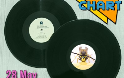 Off The Chart: 28 May 1987